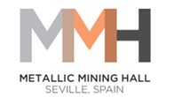 Metallic Mining Hall MMH logo mundocompresor