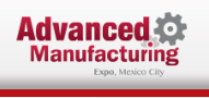 Advanced Manufacturing Mexico logo mundocompresor