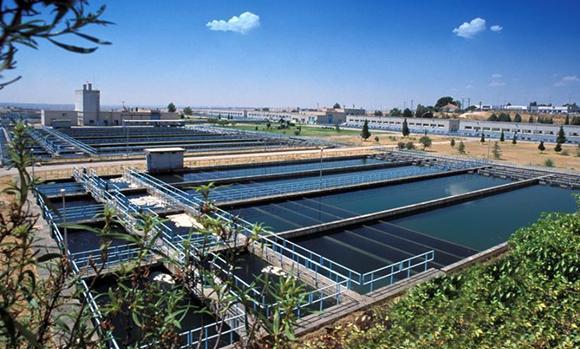 Canal de isabel ii ampliar las instalaciones de la etap de colmenar viejo - Empresas colmenar viejo ...