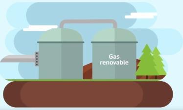 Gas renovable - mundocompresor.com