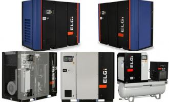 ELGI COMPRESSORS EUROPE - mundocompresor.com